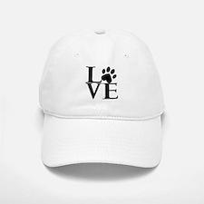 Animal LOVE Baseball Baseball Cap