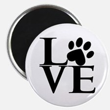 Animal LOVE Magnet