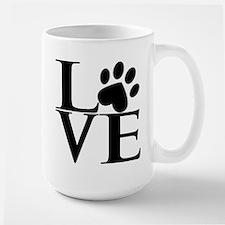 Animal LOVE Mug