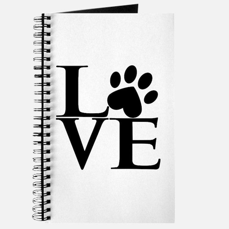 Animal LOVE Journal