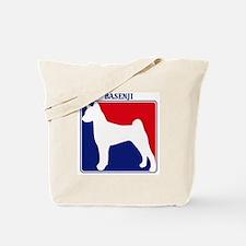 Pro Basenji Tote Bag
