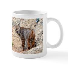 Bobcat Mug Mugs