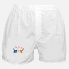 laundry_Air Dry Boxer Shorts
