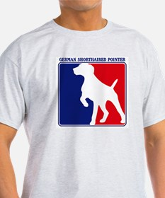 Pro German Shorthaired Pointe T-Shirt