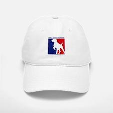 Pro German Shorthaired Pointe Baseball Baseball Cap