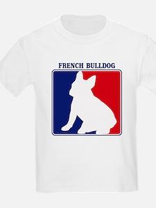 Pro French Bulldog T-Shirt