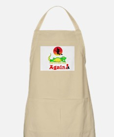 It's Halloween Time Again.(1):-) BBQ Apron