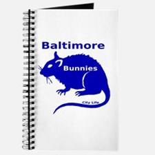 Funny Baltimore Journal