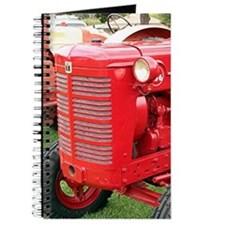 McCormick International Orchard Tractor Journal