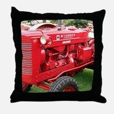 McCormick International Orchard Tract Throw Pillow