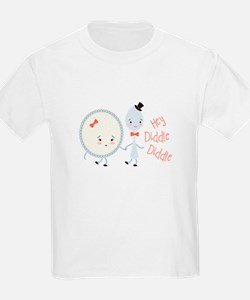 Hey Diddle Diddle T-Shirt