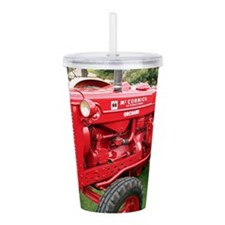 McCormick Internationa Acrylic Double-wall Tumbler