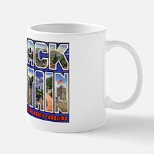 Black Mountain North Carolina Mug