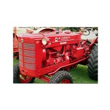McCormick International Orchard Tractor Magnets