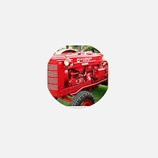 McCormick International Orchard Tracto Mini Button