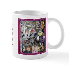 Owl Mug Mugs