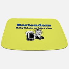 BARTENDERS 2 Bathmat