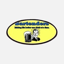 BARTENDERS 2 Patches