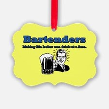 BARTENDERS 2 Ornament