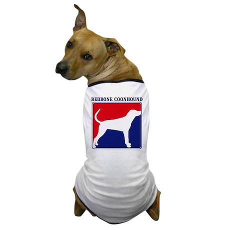 Pro Redbone Coonhound Dog T-Shirt