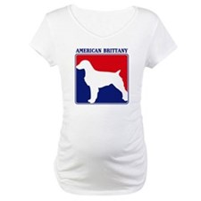 Pro American Brittany Shirt