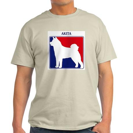 Pro Akita Light T-Shirt