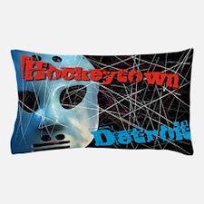 Hockeytown Pillow Case