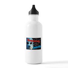 Hockeytown Water Bottle