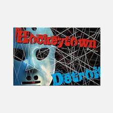 Hockeytown Magnets