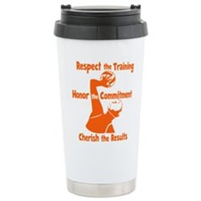 CHERISH WP Travel Mug