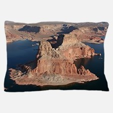 Lake Powell, Arizona/Utah, USA, from t Pillow Case