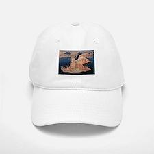 Lake Powell, Arizona/Utah, USA, from the air 1 Baseball Baseball Cap