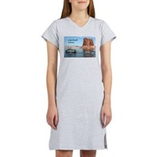 Lake Powell, Arizona, USA (capt Women's Nightshirt