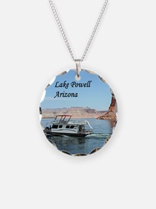 Lake Powell, Arizona, USA (c Necklace