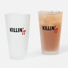 Slang Killin It Since Black Cool Grunge Drinking G