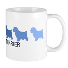 Norfolk Terrier (blue color s Mug