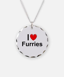 Furries Necklace