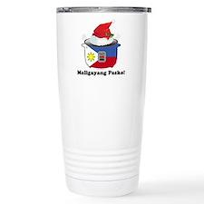 Pinoy Rice Cooker - Pasko Travel Mug