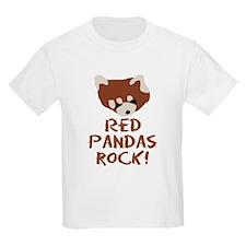 Unique Red rock T-Shirt