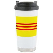 South Vietnam flag Travel Mug