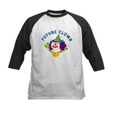 Cute Clown Tee