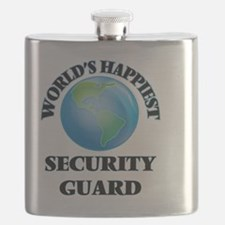 Cute Security guard jobs Flask