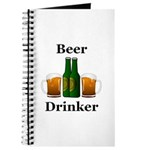 Beer Drinker Journal