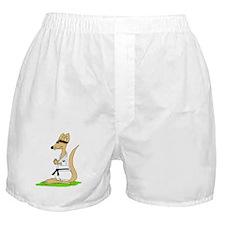 Karate Kanguru Boxer Shorts