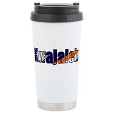 Unique Marshall Travel Mug