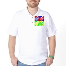 acoustic pop T-Shirt