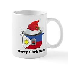 Pinoy Rice Cooker - Christmas Mugs