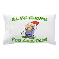 Home For Christmas, Gnome Pillow Case