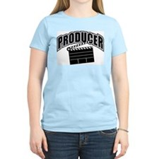 Cute Director movie T-Shirt