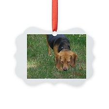 Beagles Ornament